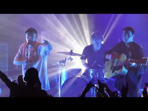 DMA's - Delete - Live @ Liverpool 02 Academy - 4th May 2017 (видео)