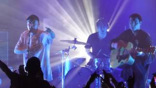 DMA's - Delete - Live @ Liverpool 02 Academy - 4th May 2017