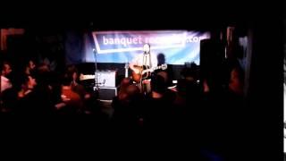 John K Samson - The Reasons - at The Fighting Cocks, Kingston