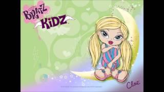 Bratz Kidz  - Round & Round