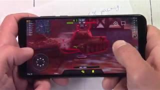 Смартфон Lenovo K9 Note 4/64GB Black от компании Cthp - видео 1
