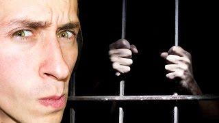 SKYRIM #120, Попал в Тюрьму!