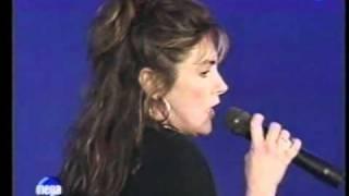 Laura Branigan viña 1996 The Power of Love