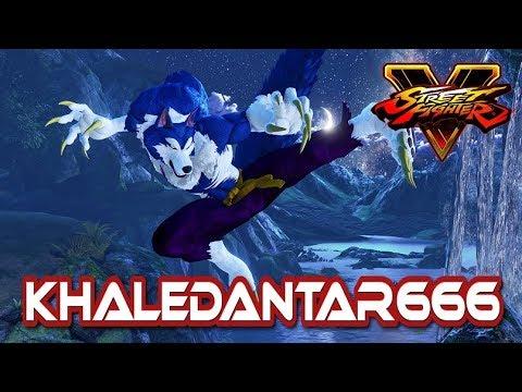 Steam Community :: Video :: Street Fighter 5 mods NASH - Jon Talbain