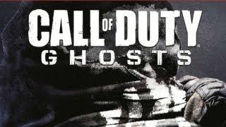 """NEW Call of Duty """"GHOSTS"""" - COD 2013 - Modern Warfare 4 Canceled by Whiteboy7thst"""