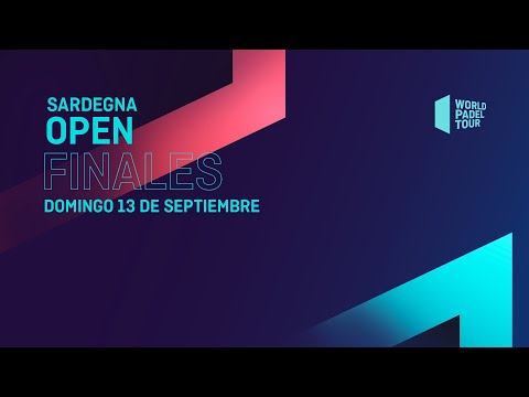 Finales - Sardegna Open 2020  - World Padel Tour HD Mp4 3GP Video and MP3