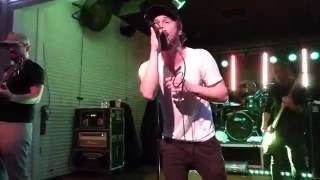 10 Years - Prey LIVE Corpus Christi Tx. 2/3/16