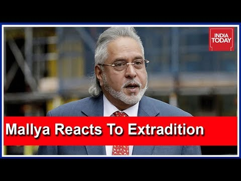 Vijay Mallya Responds To UK Clearing Extradition Order; Says He Will Appeal Against Decision