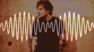 Ed Sheeran vs Arctic Monkeys - Shape of R U Mine