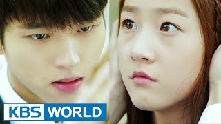 Hi! School   Love On | 하이스쿨   러브온 Ep.12 : Something That Hurts If I Can't Fulfill It [2014.11.04]