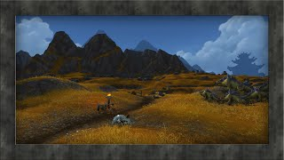 Interactive World Of Warcraft: Mists Of Pandaria Music: Kun Lai Summit