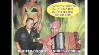 Los mandamientos del pobre - Erodito Osorio (Video)