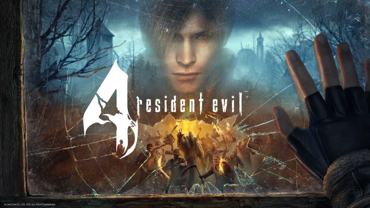 Resident Evil 4 | Gameplay Trailer | Oculus Quest 2