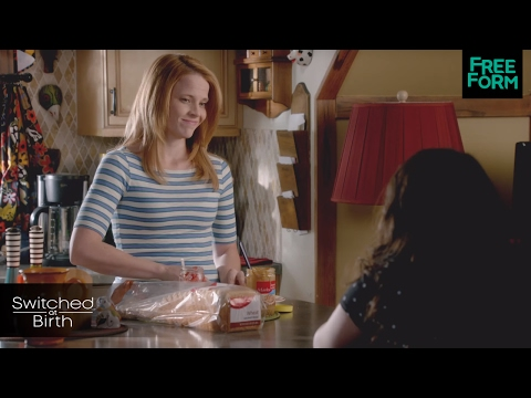 Switched at Birth 3.06 (Clip 'Guys and Girls')