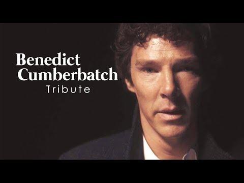 Benedict Cumberbatch Tribute | Do it (Motivational Video) (видео)
