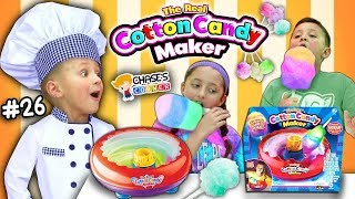 Chases Corner: Cotton Candy Maker (#26) | DOH MUCH FUN