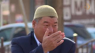 Как китайский мусульманин-полиглот оказался в КЧР