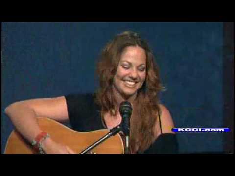 Iowa Music: Sara Routh Sings...