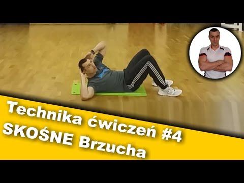 Ćwiczenia mięśni kręgosłupa
