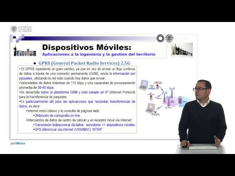 M3UT2: Sistemas de comunicacion Movil | 24/35 | UPV