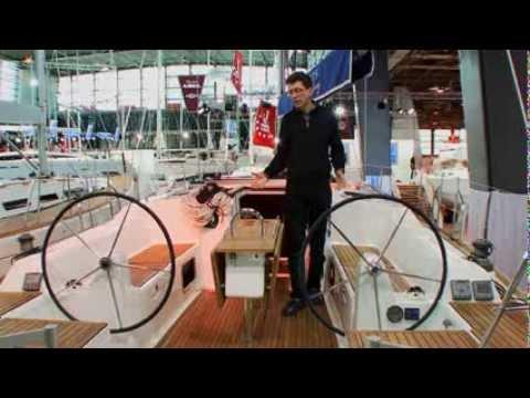 Dufour 405 Grand Large VOILIER CROISIÈRE - 2012