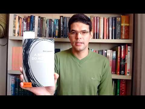 A batalha do autismo - Éric Laurent - por Otniel Cabral