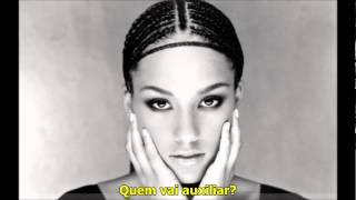 Alicia Keys - NOBODY, NOT REALLY (tradução) (legendado)