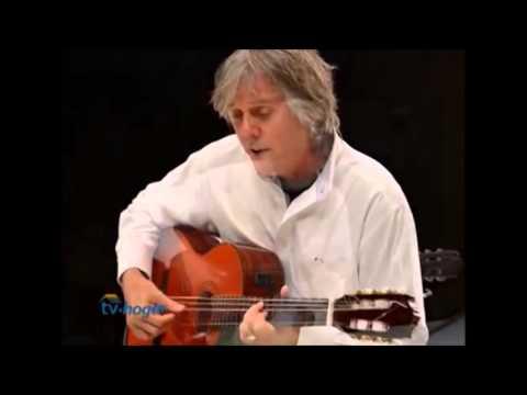 Alejandro García (Virulo) - El Colibrí
