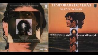 Gal Costa   Caetano Veloso   Gilberto Gil   Temporada De Verão