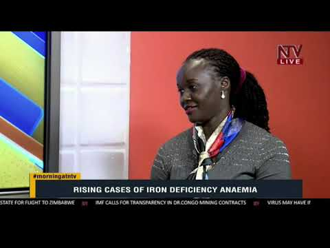 TAKE NOTE: Why Iron? What is its role in Child Development?