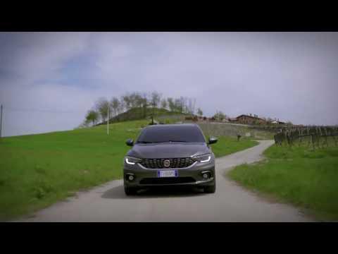 Fiat Tipo Hatchback Хетчбек класса C - рекламное видео 2