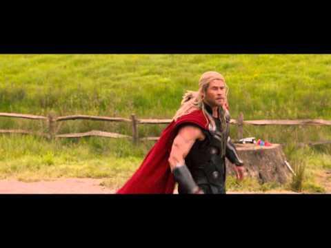 Martello di Thor vichingo