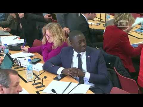 Question – Table ronde pour un plan d'action pour la croissance et la transformation des entreprises (PACTE)