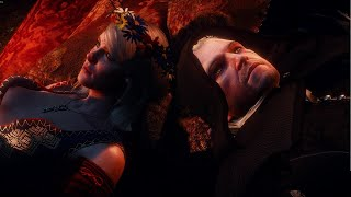 The Witcher 3 Wild Hunt Gameplay part 18 Modded PL and ENG subtitles