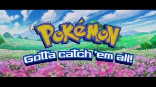 All Pokémon Openings English (Seasons 1-18) High Quality Mp3