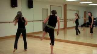 Loss and Renewal Dance