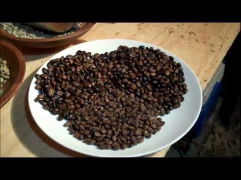 DIY - How to Home Roast Coffee.