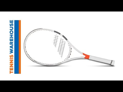 Babolat Pure Strike VS Tour Racquet Review