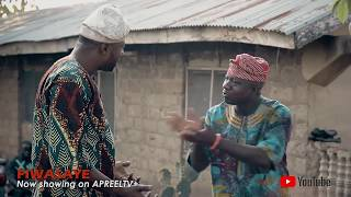 Odunlade threatened to beat up Sanyeri