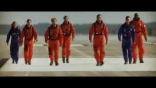 """[영화OST / 영화음악] 아마겟돈 - Aerosmith """"I Don't Want To Miss A Thing""""(한,영 가사자막)"""