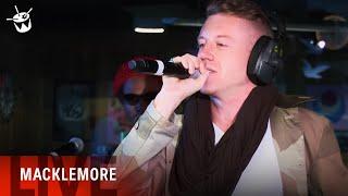 Macklemore  Ryan Lewis - 'Thrift Shop' Ft. Wanz (live on triple j)