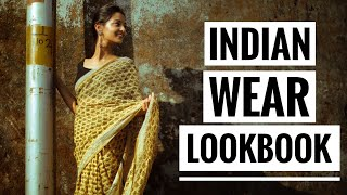 INDIAN OUTFITS LOOKBOOK   CASUAL, EVERYDAY