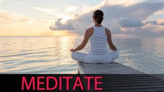 6 Hour Relaxation Meditation: Instrumental Music, Deep Meditation, Relaxing Music, Yoga Music ☯1638