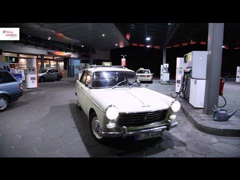 Das Analogon des Benzins ai 93