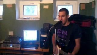 Gipsy Artis Orlova Demo 5 - Pharo mange