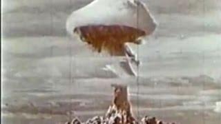Ядерное оружие и его поражающие факторы (CCCP)