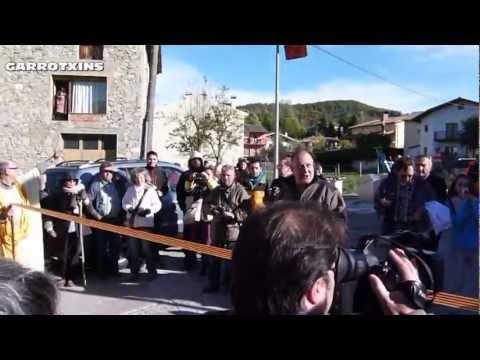Sant Pau de Segúries XIXa Caminada Popular per la Via Romana