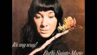 Buffy Sainte Marie - Cod'ine