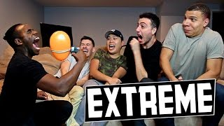 SCARY RUSSIAN ROULETTE GAME!!
