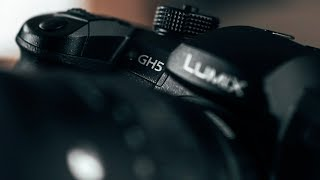 Gambar cover My Lumix GH5/GH5S Settings For CINEMATIC VIDEO!